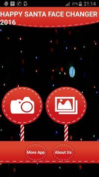 Santa Noel face Changer apk screenshot