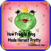 Free Kids Frog Story Ebook icon