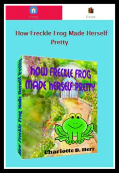 Free Kids Frog Story Ebook apk screenshot