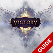 Guide for League of Legend icon