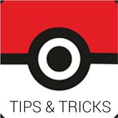Tips for Pokemon GO icon