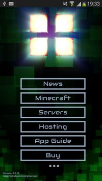 Ultimate Guide to Minecraft poster