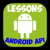 Учебник по Android API icon