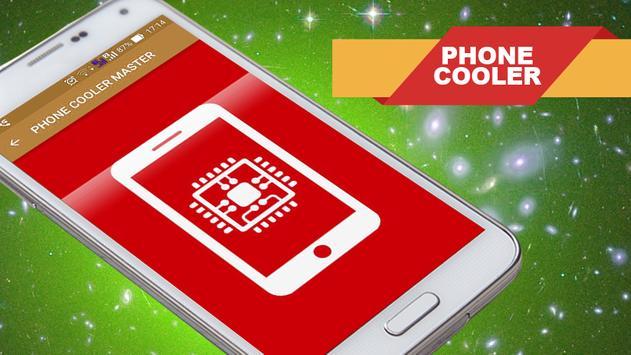 CPU & Phone Cooler Tips apk screenshot