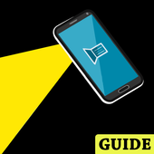 Brightest Flashlight LED Tips icon