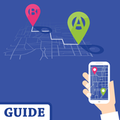GPS Phone Tracker Tips icon