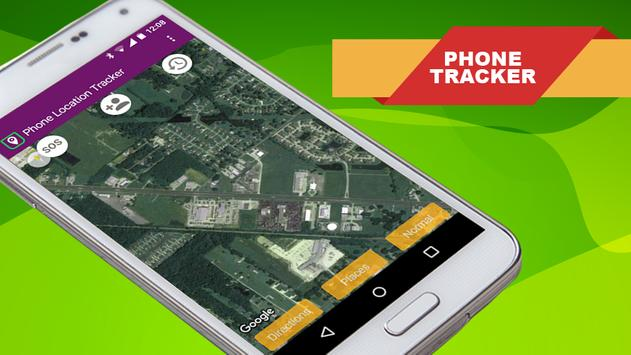GPS Phone Tracker Tips apk screenshot