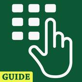 Keyboard Themes Emoji Tips icon
