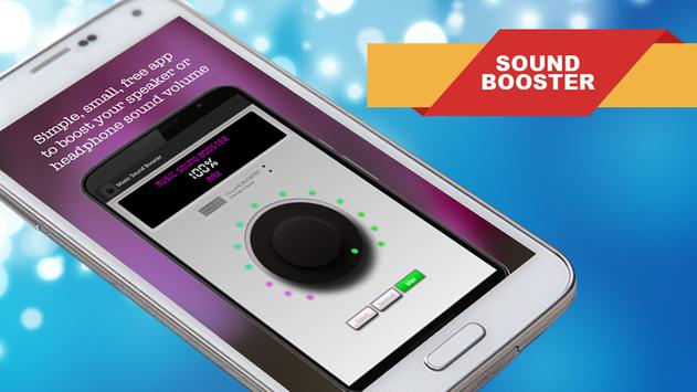 Volume Sound Booster Tips apk screenshot