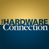 The Hardware Connection icon