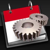 Startup Cal icon