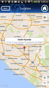 Hardin Hyundai apk screenshot
