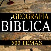 Geografia Bíblica icon