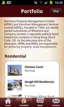 Harriman Property Management apk screenshot