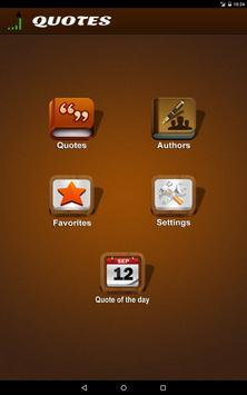 Daily Motivational Quotes apk screenshot