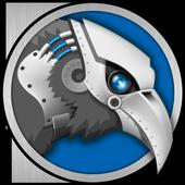 Hawk-I GPS Punchclock icon