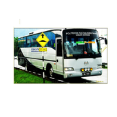 Booking Bus Ticket PSIS icon