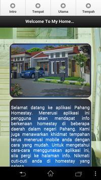 Pahang Homestay poster