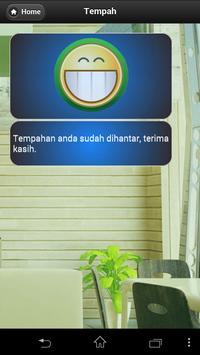 Pahang Homestay apk screenshot