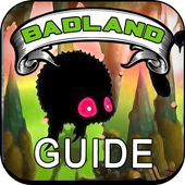 Guide for BADLAND 2016 icon