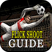 Guide for Flick Shoot icon