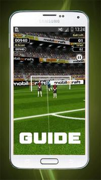Guide for Flick Shoot apk screenshot