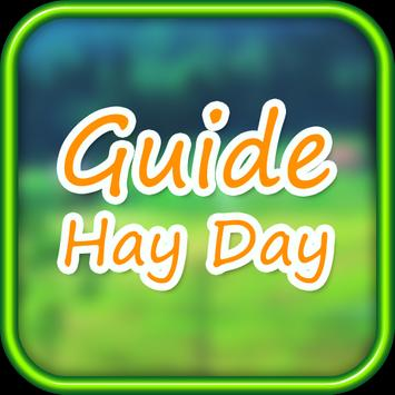 Guide Hay day poster