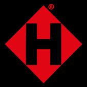 Hazcheck DGL Lite icon