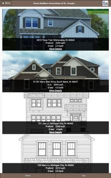 Home Builders Association apk screenshot