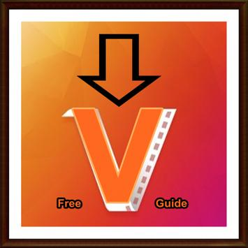 Free Vidmate Guide poster