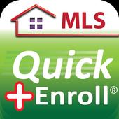 Quick Enroll icon