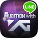LINE Audition With YG APK