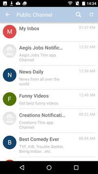 Dainik Bhor apk screenshot