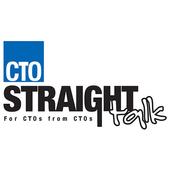 CXO Straight Talk icon