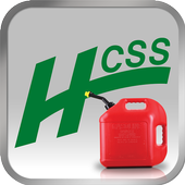 HCSS FuelerPlus Mobile icon