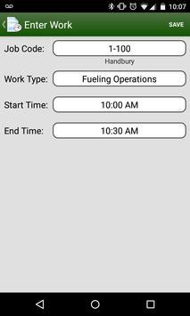 HCSS FuelerPlus Mobile apk screenshot