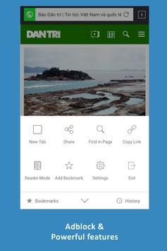 CC Browser - Video Downloader apk screenshot