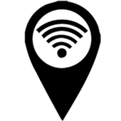 FIND - WiFi based local GPS icon