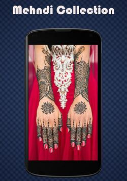 Mehndi Design Latest 2017 apk screenshot