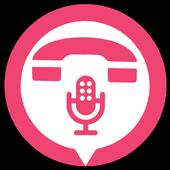 HD Call Recorder - Automatic icon