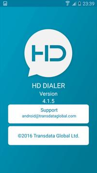HD  Dialer  Pro apk screenshot