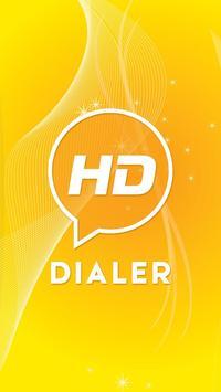 HD Dialer poster