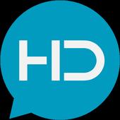 HD Dialer Pro icon