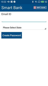 SmartBank apk screenshot