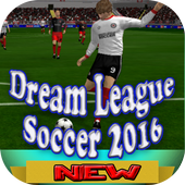 New DREAM LEAGUE 2016 Tips icon