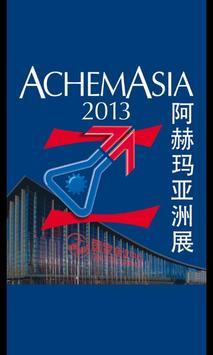 AchemAsia poster