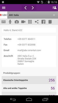 DOMOTEX apk screenshot