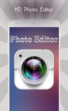 HD Insta Snap 📷 Photo Editor poster