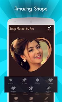 HD Insta Snap 📷 Photo Editor apk screenshot