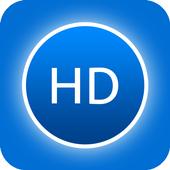 HDVoize icon